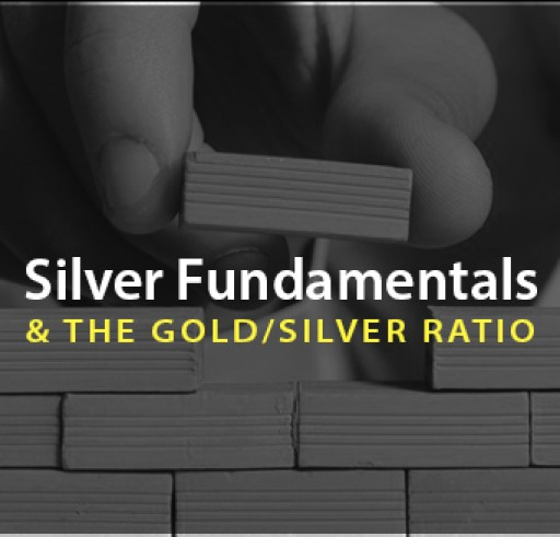 Silver Fundamentals and the Gold/Silver Ratio