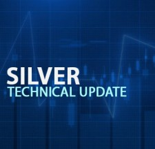 Silver technical update