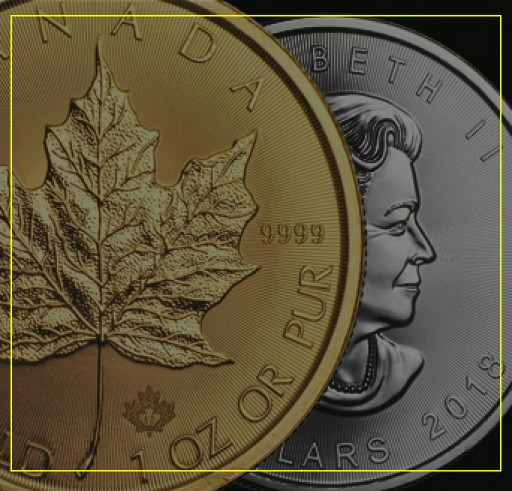 New Release From the Royal Canadian Mint - 2018 Gold & Silver Maple Leafs